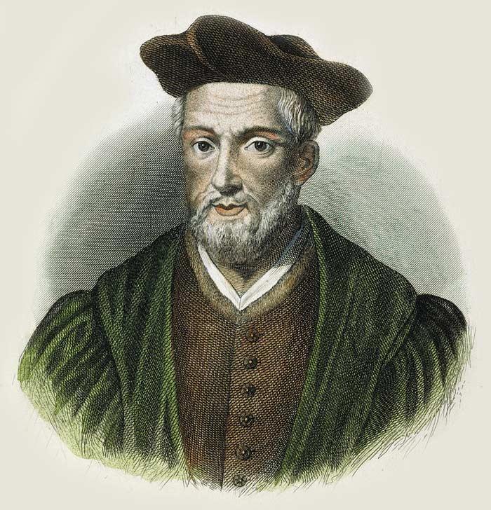 Франсуа Рабле 2