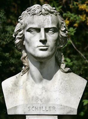 Фридрих Шиллер 2
