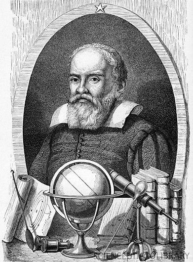 Галилео Галилей 2