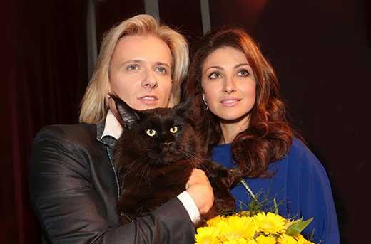 Глеб Матвейчук и Анастасия Макеева 2