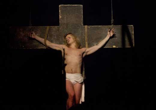 Глеб Матвейчук Иисус Христос суперзвезда