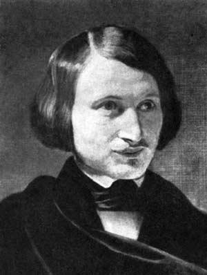 Николай Гоголь 5