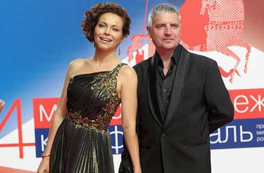 Екатерина Гусева и Владимир Абашкин 2