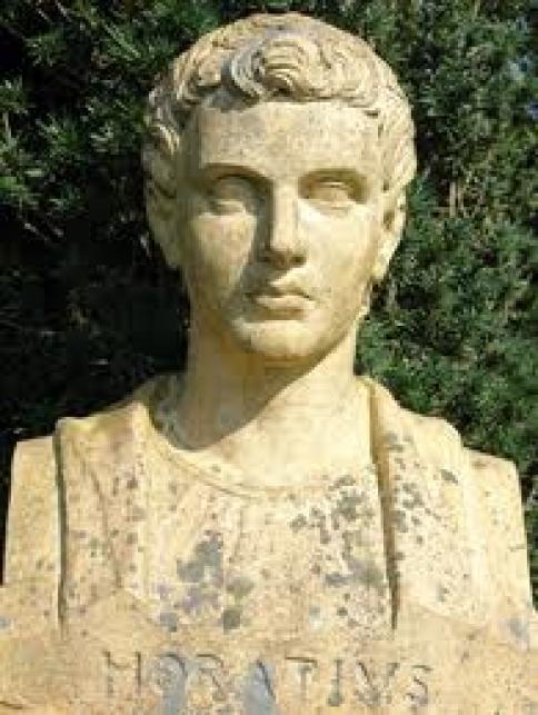Гораций 2