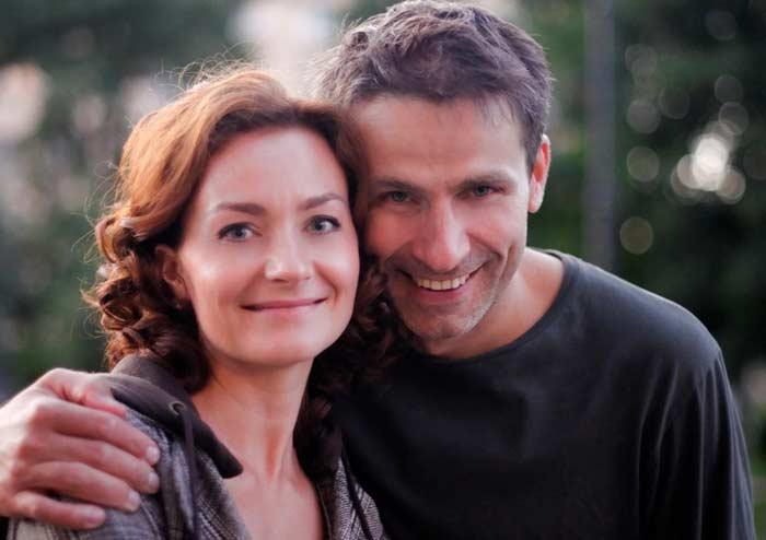 Илья Шакунов и Анна Дюкова