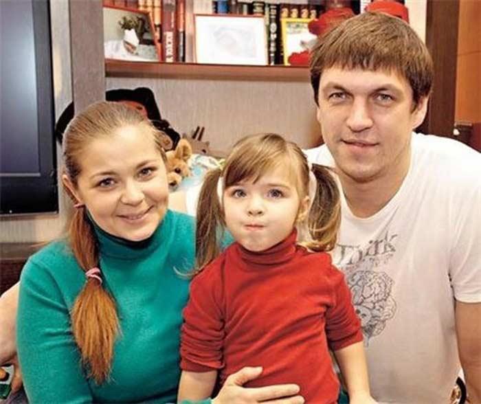 Ирина Пегова и Дмитрий Орлов 3