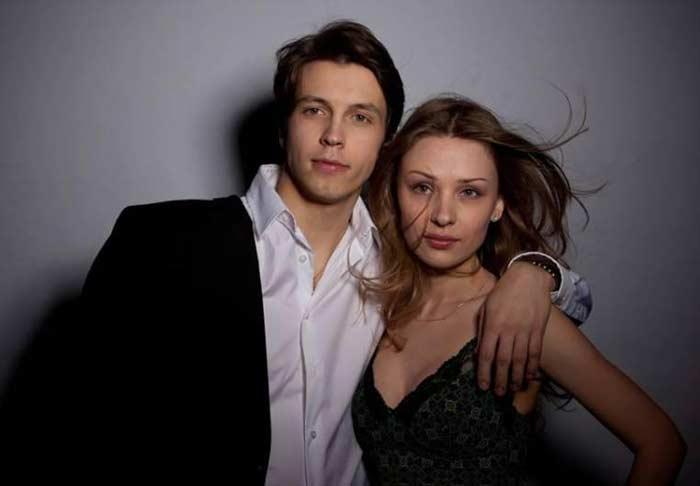 Денис Васильев и Ирина Таранник 3