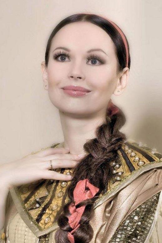 Ирина Безрукова - полная биография