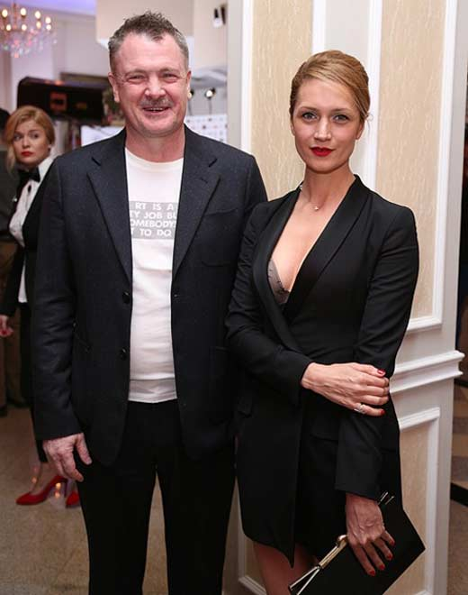Виктория Исакова и Юрий Мороз 2