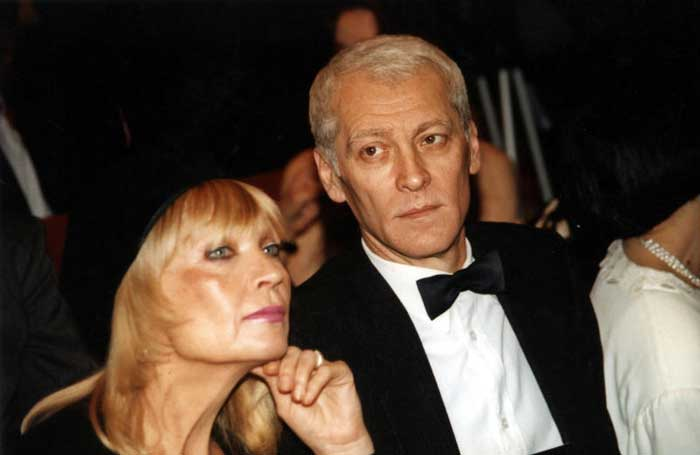 Владимир Ивашов и Светлана Светличная 5