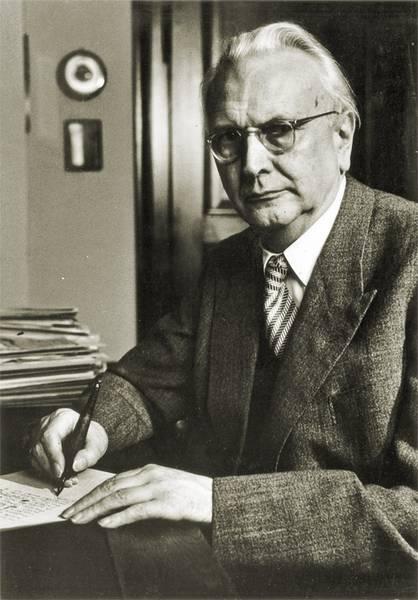 Карл Теодор Ясперс