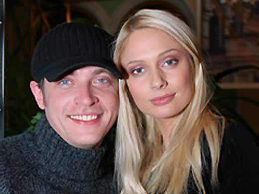 Наталья Рудова и Кирилл Сафонов 1