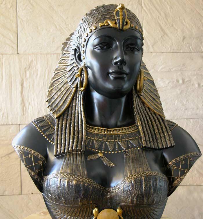Клеопатра 2