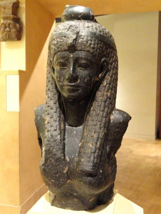 Клеопатра 4