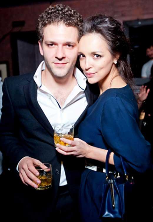 Константин Крюков и Алина Алексеева 2
