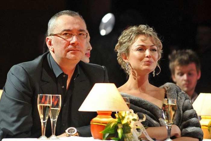 Константин Меладзе и Яна Сумм 2