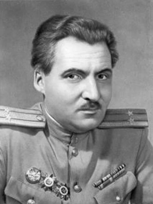 Константин Симонов 2