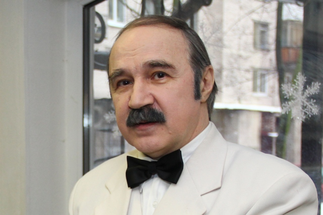 Константин Мелихан