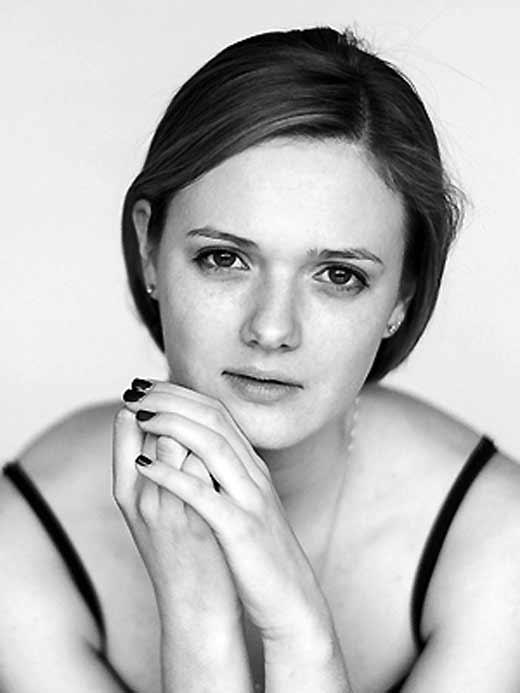 Ксения Лавроненко