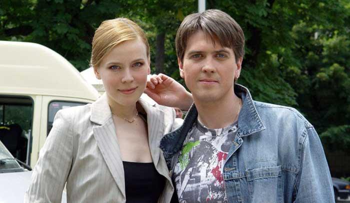Мария Куликова и Денис Матросов 2