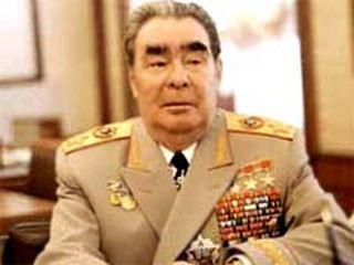 Леонид Ильич Брежнев 2
