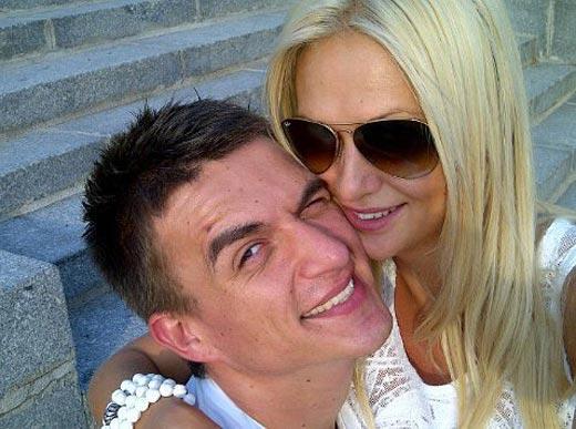 Виктория Лопырева и Влад Топалов 3