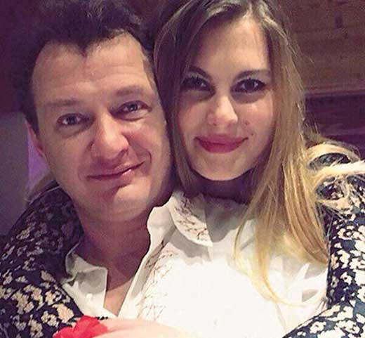 Марат Башаров и Елизавета Шевыркова 1