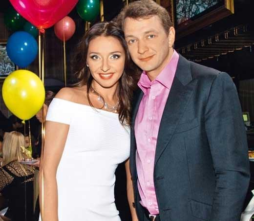 Марат Башаров и Татьяна Навка 1