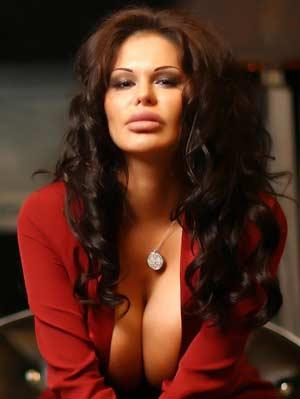Кристина Лясковец