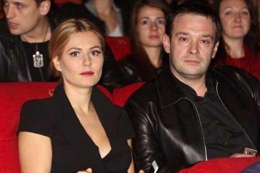 Мария Кожевникова и Евгений Васильев 3