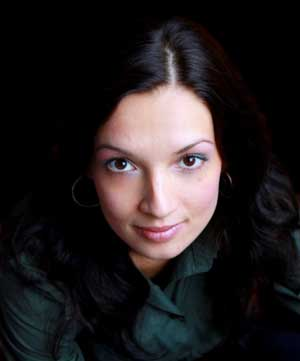Марина Алексеенко