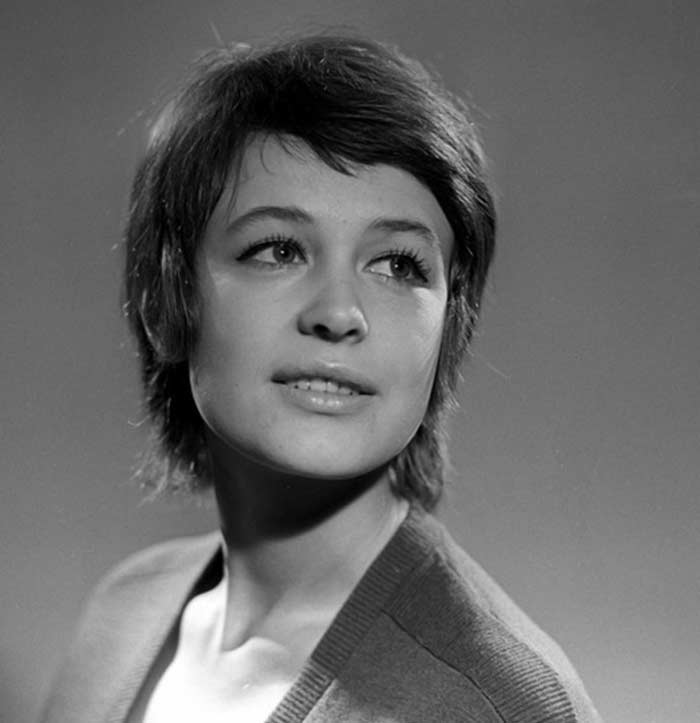 Марина Неёлова 2