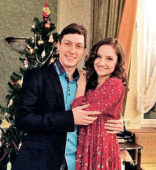 Мария Иващенко и Иван Коряковский 2