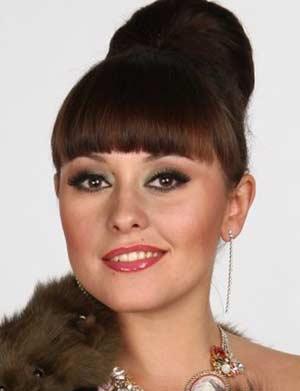 Марина кравченко фото девушка ищет работу в питере
