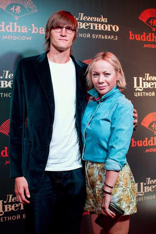 Мария Лопатова и Андрей Кириленко 1