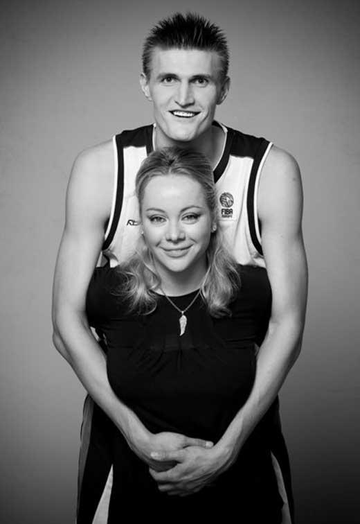 Мария Лопатова и Андрей Кириленко 2
