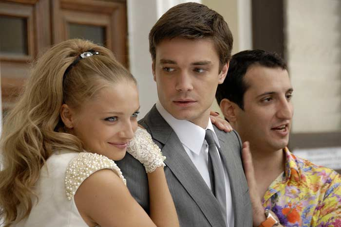 Максим Матвеев Свадьба по обмену