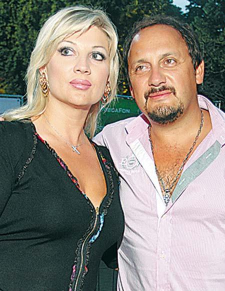 Стас Михайлов вторая жена 1