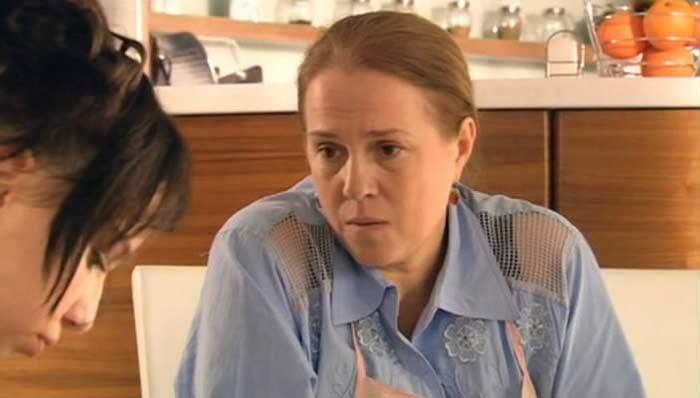 Надежда Маркина Гувернантка