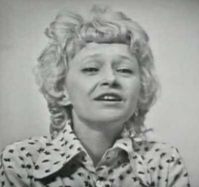 Наталья Оленева