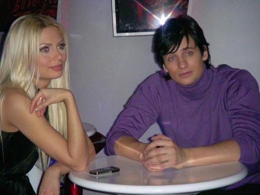 Наталья Рудова и Дмитрий Колдун 2