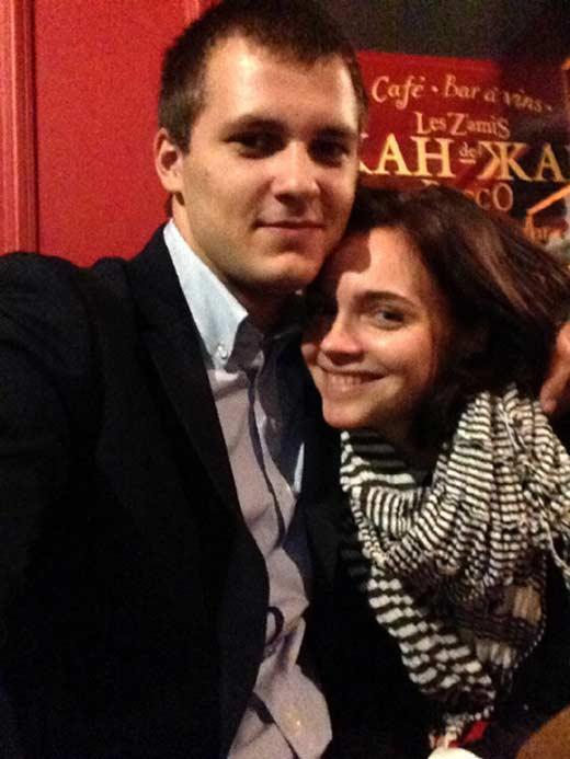 Наталья Земцова и Виктор Рыбинцев 2