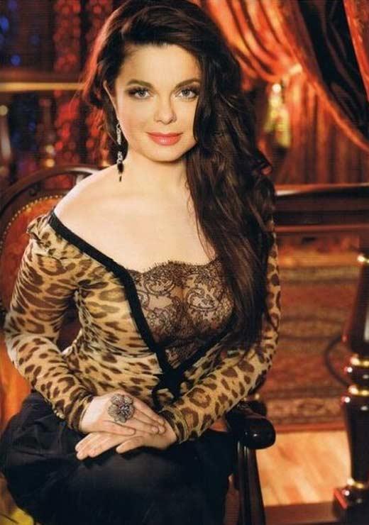 Наташа Королева 2
