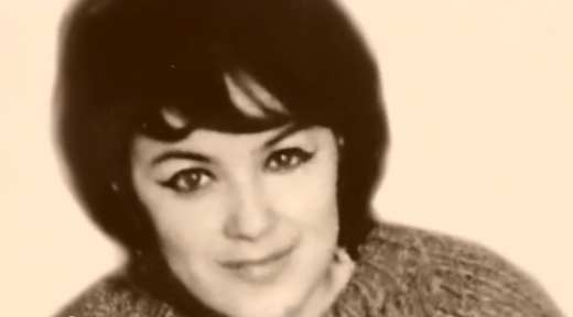 Нелли Ободзинская