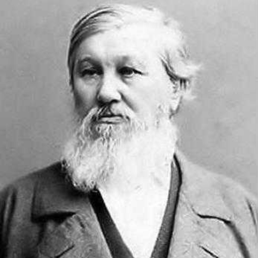 Николай Данилевский