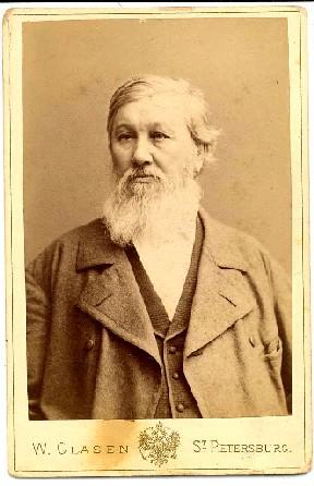 Николай Данилевский 2