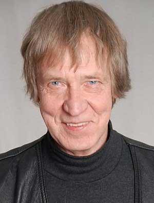 Николай Иванов актер