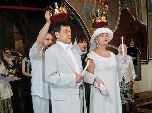 Николай Караченцов и Людмила Поргина 4