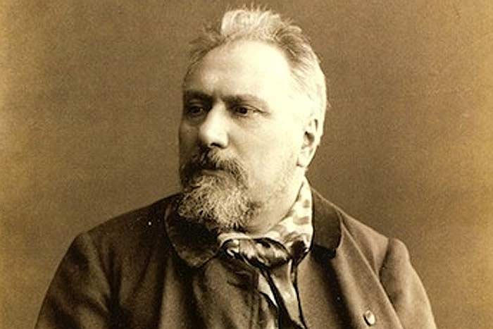 Николай Лесков 2