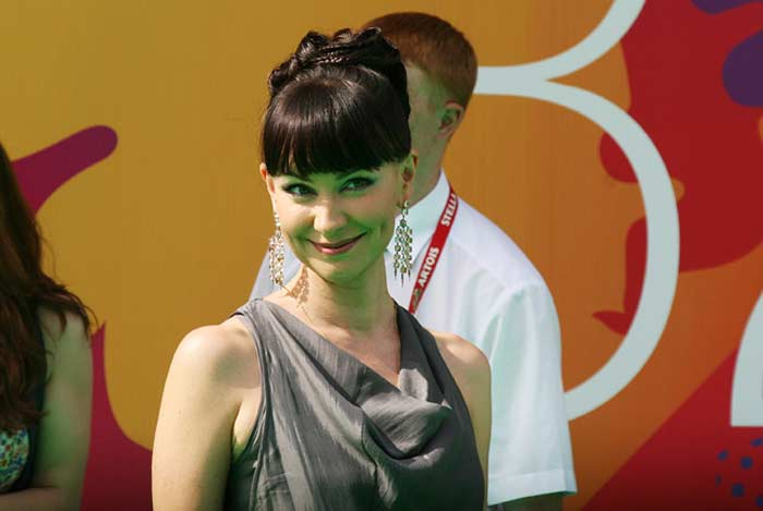 Нонна Гришаева 3